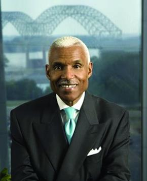 Mayor AC Wharton
